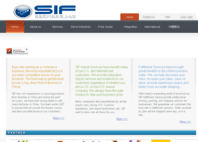 sifservices.net