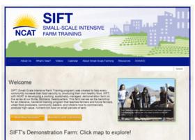 sift.ncat.org