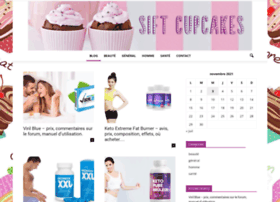 siftcupcakes.com