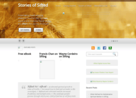 sifted.org