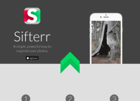 sifterr.com