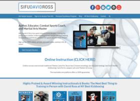 sifudavidross.com