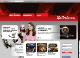 sig.allvatar.com