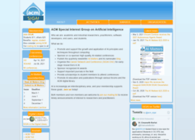 sigai.acm.org