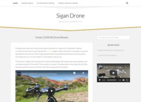 sigandrone.com