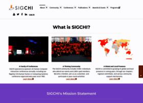 sigchi.org