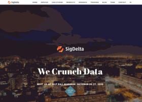 sigdelta.com