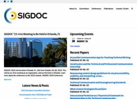 sigdoc.acm.org