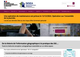 sigea.educagri.fr
