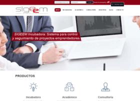 sigeem.com.mx