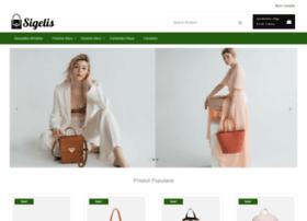 sigelis.com