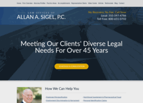 sigellaw.com