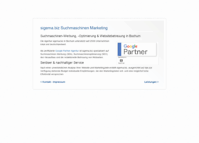 sigema-internetwerbung.de