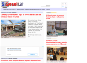 sigesell.com.ar