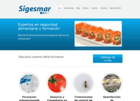 sigesmar.com