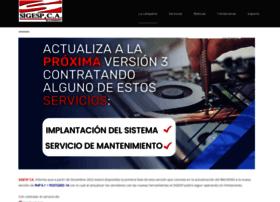 sigesp.com.ve