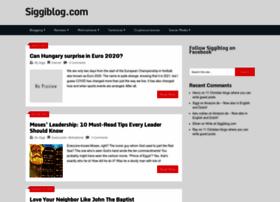 siggiblog.com