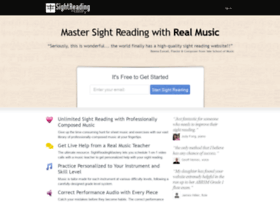 sightreadingmastery.com