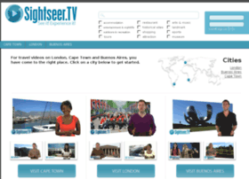 sightseer.tv