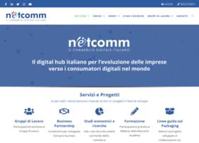 sigillo.consorzionetcomm.it