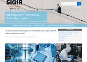 sigir2007.org