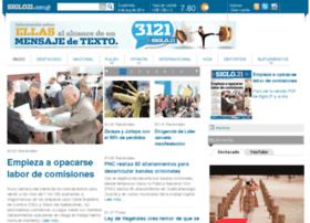 sigloxxi.com