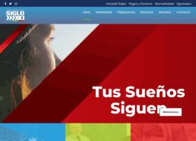 sigloxxi.edu.mx