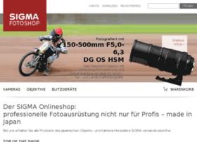 sigma-fotoshop.de