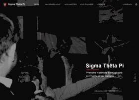 sigma-theta-pi.com