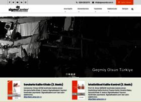 sigmacenter.com.tr