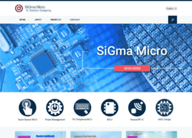 sigmachip.com