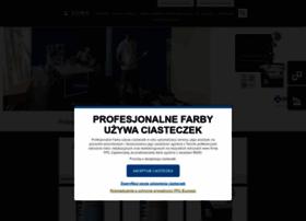 sigmacoatings.com.pl