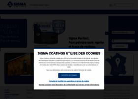 sigmacoatings.fr