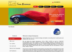 sigmaindiaproducts.com