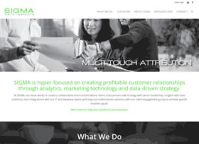 sigmamarketing.com