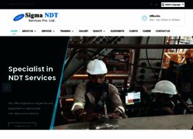 sigmandt.com