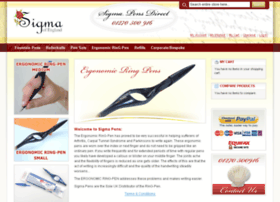 sigmapens.co.uk