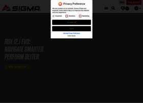sigmasport.com