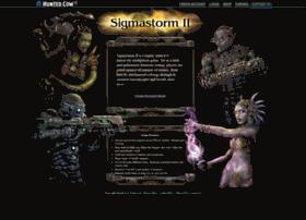 sigmastorm2.com