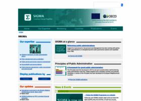 sigmaweb.org