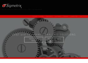 sigmetrix.com