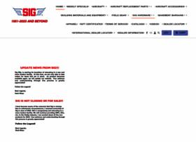 sigmfg.com
