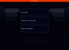 sign.al
