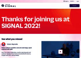 signal.twilio.com