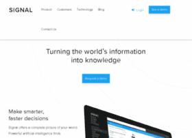 signal.uk.com