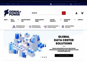 signalandpower.com