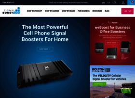 signalboosters.com