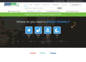 signalboostersaustralia.com