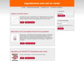 signalement.com