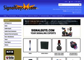 Signalguys.com